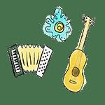 accordion guitar