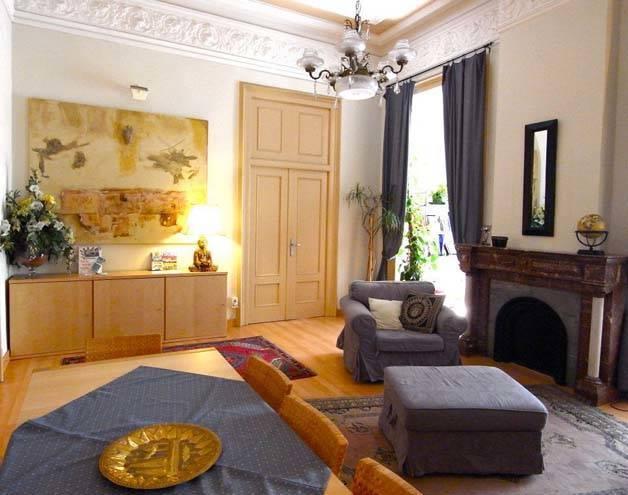 bcn fashion house lounge