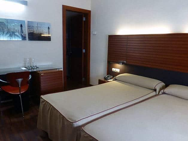 Astoria room
