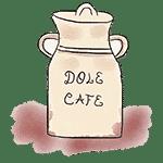 dolé cafè drawing