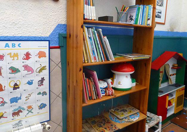la nena children's corner