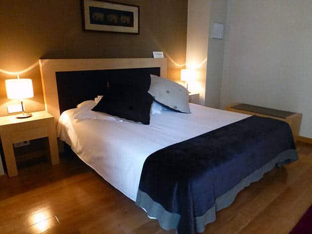 Villa Emilia Room