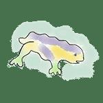 illustration dragon parc güell