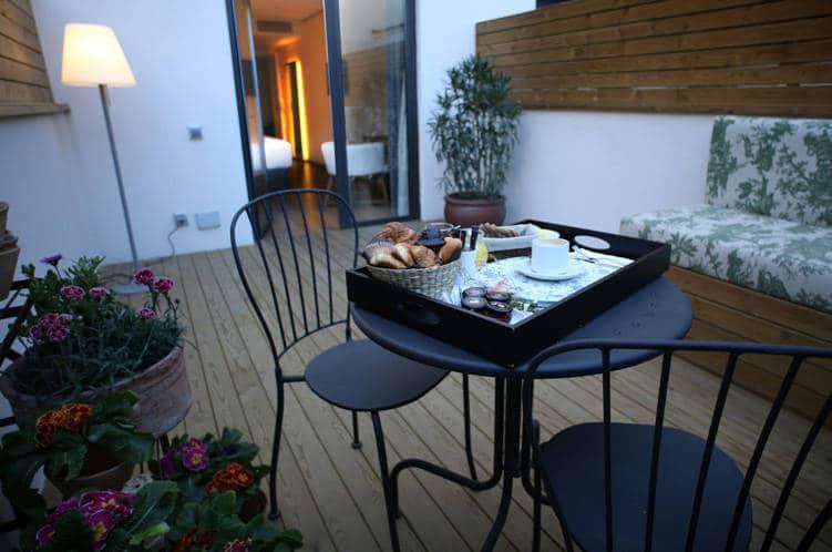 ofelias terrace