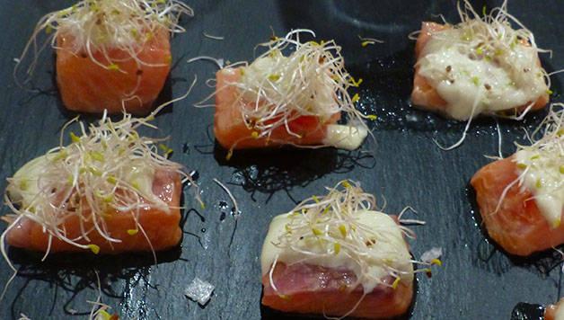 leku salmon