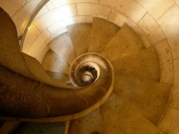 tickets for sagrada familia stairs