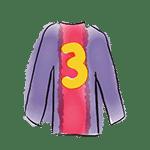 jersey barça 3