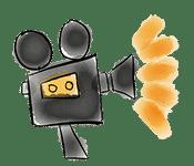 verdi cinema-camera