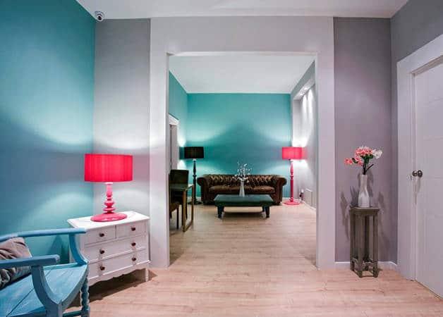 violeta boutique lounge couch