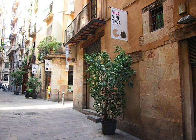 vila viniteca street