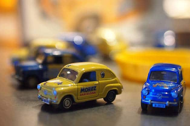 moritz store cars