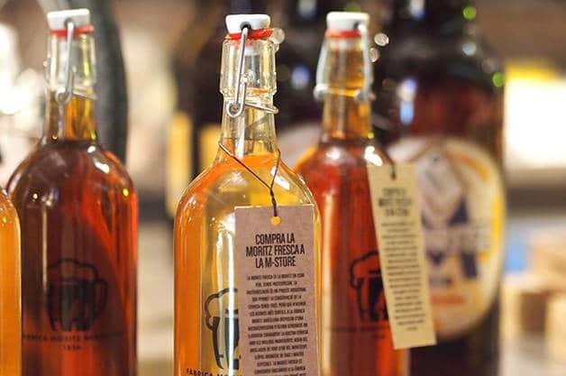 moritz store bottle