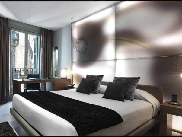 hotel españa double room