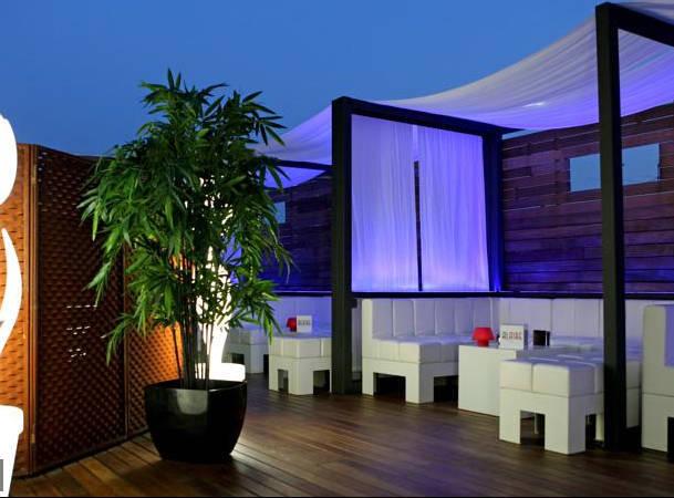 hotel españa roof terrace