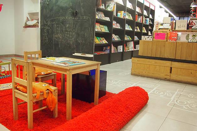abracadabra bookshop