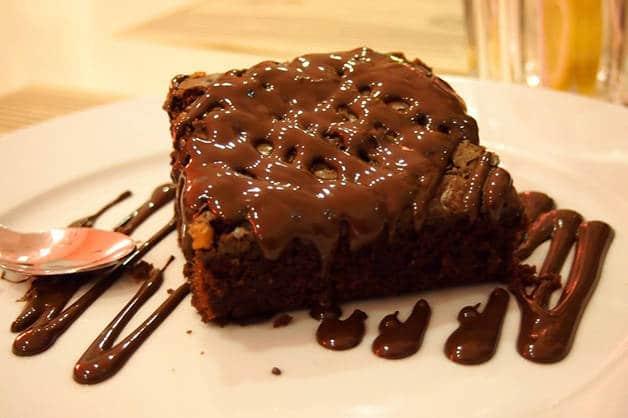 peggy-sue chocolate cake