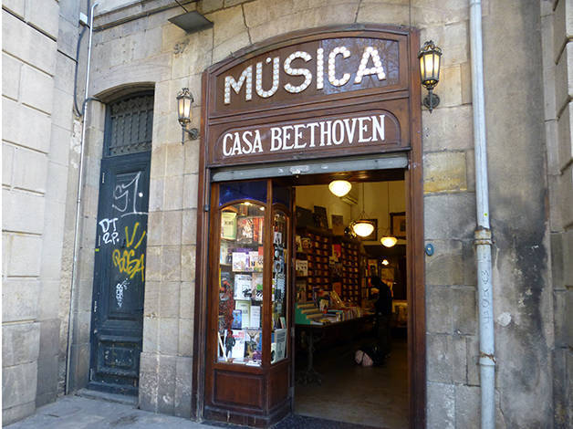 casa beethoven iconic shops
