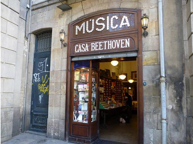 casa beethoven iconic shops
