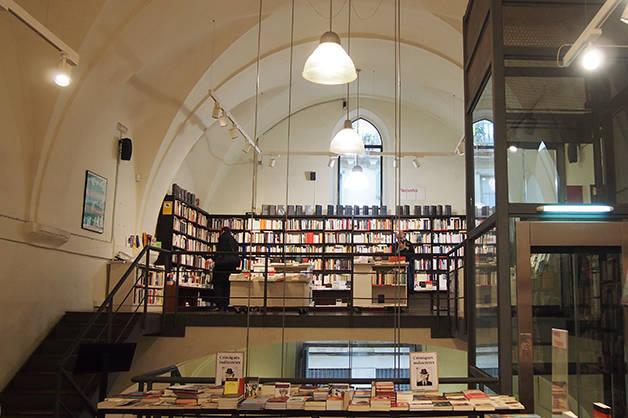 central bookshop