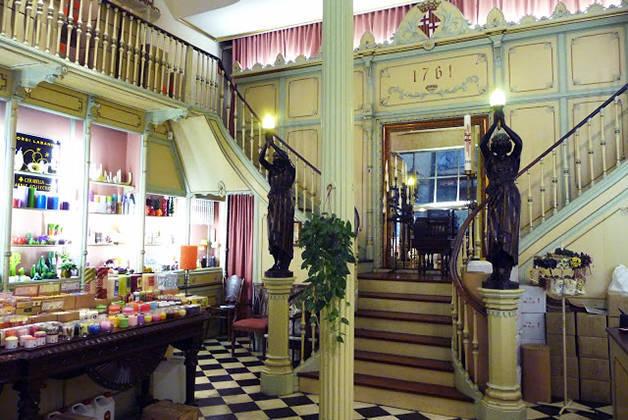 cereria subirà interior oldest shops