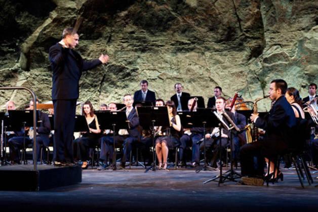 festival grec concert classical music