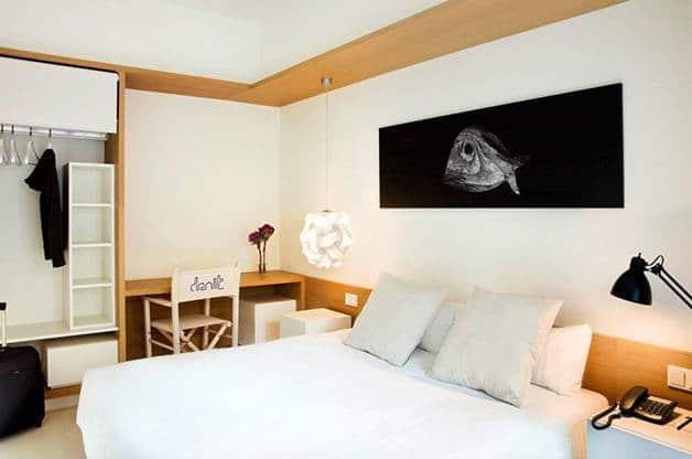denit double room