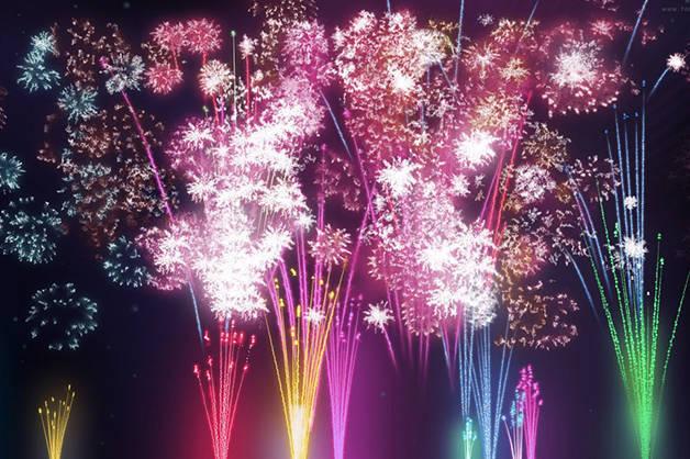 Sant Joan Fireworks