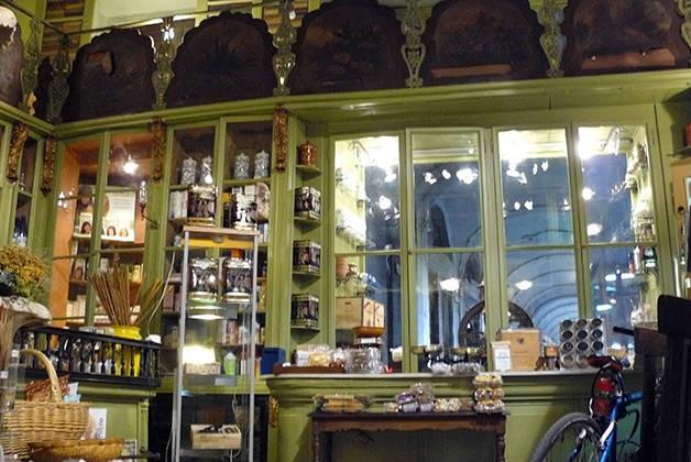 herboristeria del rei iconic shops