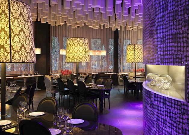 barcelo raval restaurant