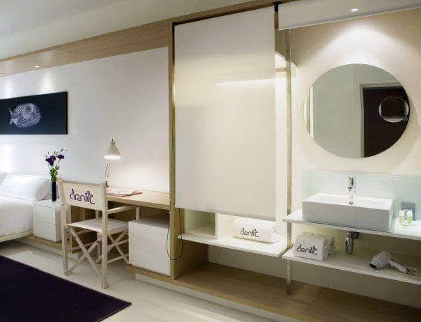 denit room handbasin