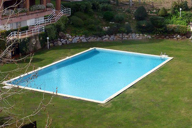 Sarrià Pedralbes pool