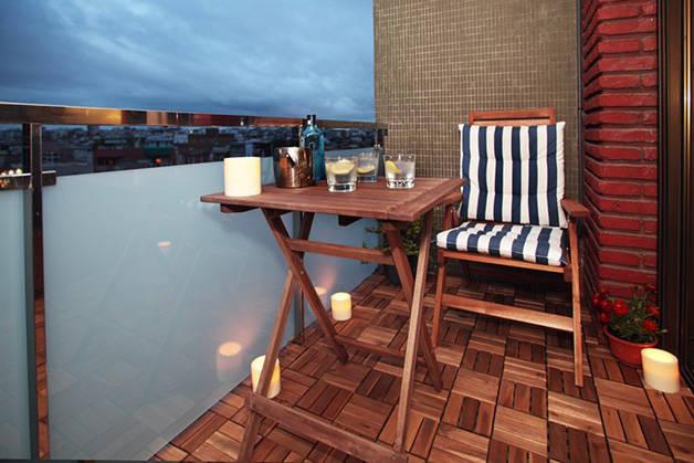 madanis terrace