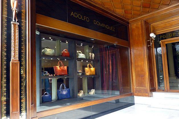 sale shopping Barcelona August