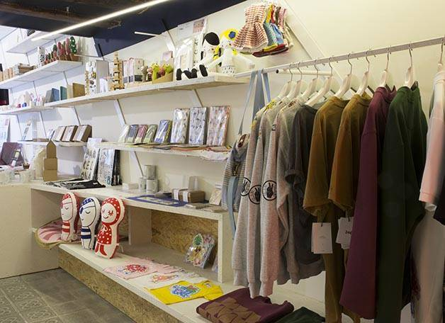 omg barcelona clothes and items