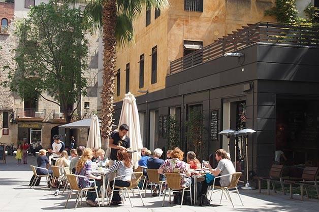 alsur café sunny terraces