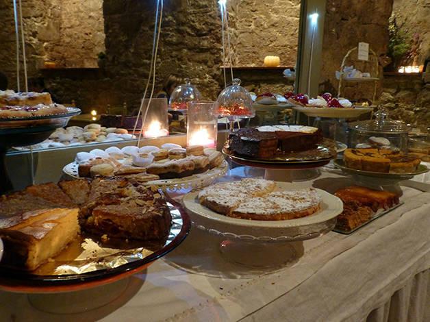 cakes caelum