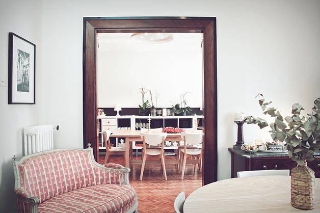 dining room salsas & co
