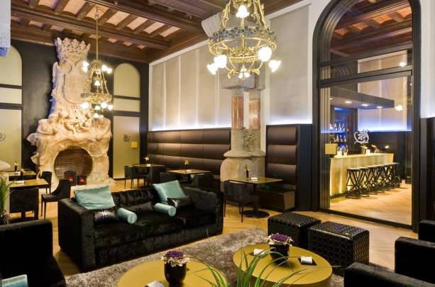 hotel españa foodie weekend