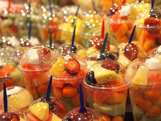 fruit foodie weekend