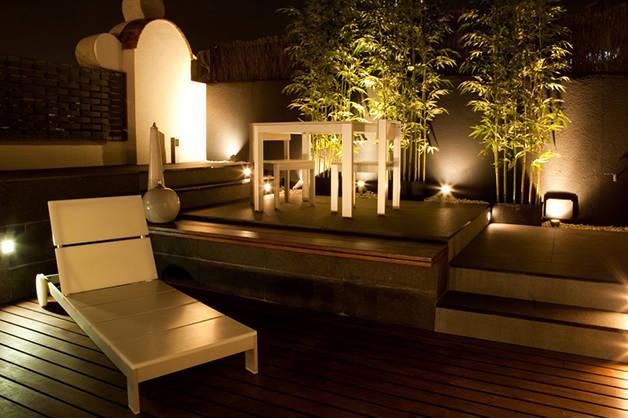 terrace sixtytwo