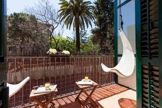 HostaEcozentric terrace2 post eco-weekend