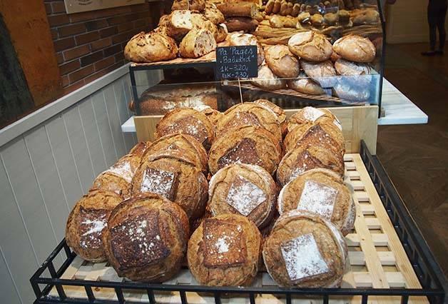 baluard bakery, best bakeries