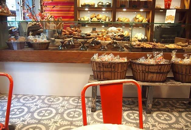 crusto bakery