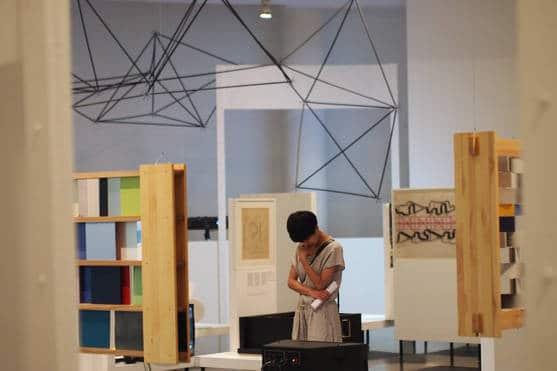 macba expo weekend art