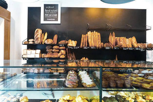 bakery forn sant josep