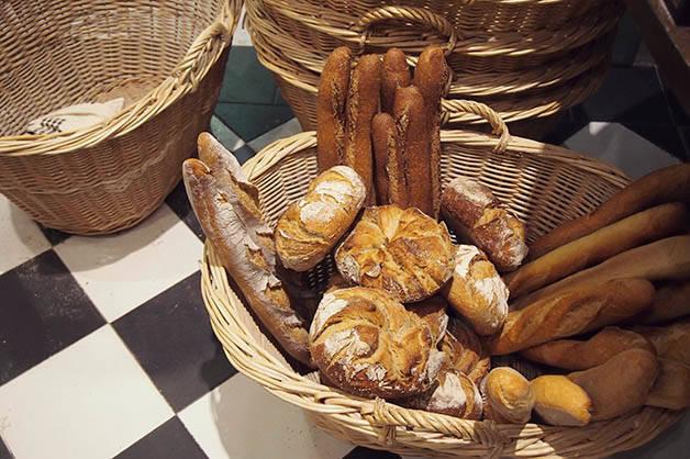 turris bakery, best bakeries