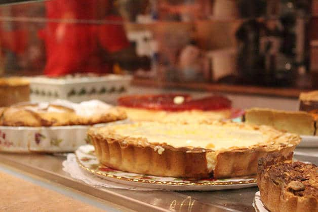 we pudding tarts