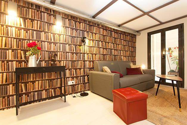 renting an apartment barcelona loft