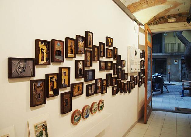 galeria maxo wall