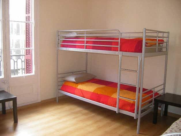Central Garden dormitory